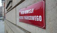 Bank Spółdzielczy w Grębowie zawieszony. KNF złożyła wniosek o upadłość
