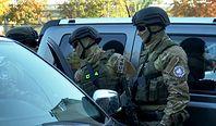 CBA wkroczyło do UM Niepołomic. Burmistrz i jego zastępca zatrzymani
