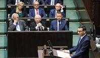 Expose Morawieckiego. Opozycja wytyka premierowi nieścisłości