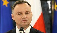 Polacy o prezydenturze Andrzeja Dudy. Dobitny sondaż
