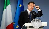 Unijny bat nad finansami Włoch. Premier przyznał, że sytuacja jest bardzo trudna