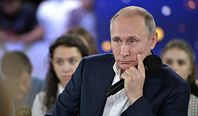 """Czeski wicepremier o sankcjach wobec Rosji: """"Przeszkadzają w handlu"""""""