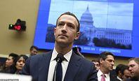 """Pomysł Facebooka to """"szaleństwo"""". Amerykański senat nie zostawia suchej nitki na librze"""