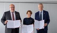 Polska, Francja i Niemcy mówią jednym głosem. Chcą wielkich fuzji w Europie