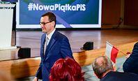 Reforma podatkowa Czerwińskiej do kosza. Premier przywraca swoje zmiany