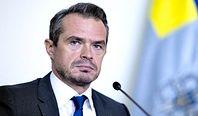 Wysokie zarobki Sławomira Nowaka na Ukrainie. Jest szefem państwowej agencji drogowej