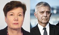 B. prezesi NBP odpowiadają Kaczyńskiemu: Niech się zajmie swoim obozem
