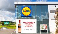 Lidl wycofuje ze sprzedaży wino. Na etykiecie zabrakło ważnej informacji