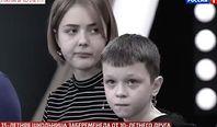 Rosja. Będą mieli dziecko. Szokujące wyznania 13-latki i 10-latka