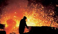 ArcelorMittal Poland wygasi wielki piec w Krakowie Nowej Hucie