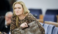 Senator Margareta Budner pobiera nienależną pensję? Miała zarobić dodatkowo 600 tys. zł