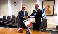 Polska i Izrael. Razem przeciw cyberprzestępcom