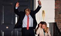 Są oficjalne wyniki wyborów w Wielkiej Brytanii