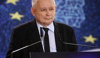 Konwencja PiS. Kaczyński i Morawiecki zapowiadają 500+ dla niepełnosprawnych
