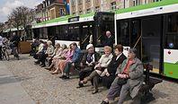 PiS chce darmowych autobusów dla bezrobotnych. Na razie w Białymstoku