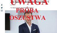Oszuści od kryptowalut podszywają się pod money.pl i inne serwisy. Nie daj się nabrać