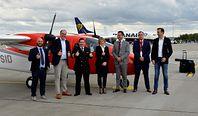 Ryanair szuka pilotów w Polsce. Nawet nie musisz umieć latać