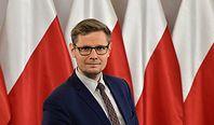 Rekonstrukcja rządu. Michał Woś przeszedł drogę od nadzorującego poprawczaki do ministra