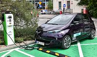 Samochody elektryczne zaleją Europę. Ale Polska będzie stała z boku