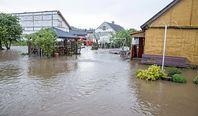 Państwo pomaga powodzianom. Do 200 tys. zł dla najbardziej poszkodowanych
