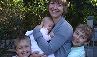 Zabił żonę i troje dzieci. 45-latek przyznał się do winy