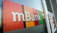 mBank zwraca pieniądze klientom. To odpowiedź na decyzję UOKiK