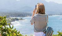 Ranking kont dla podróżujących