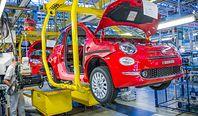 Polska fabryką Europy. Już niemal trzy i pół miliona zatrudnionych w przemyśle