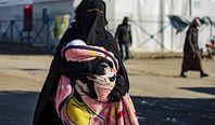 Norwegia. Członkini ISIS wróciła do kraju. Trzęsienie ziemi w Oslo