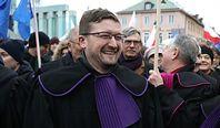 Paweł Juszczyszyn jednak pojedzie do Warszawy. Jest oficjalna zgoda Sądu Rejonowego w Olsztynie