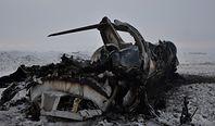 Afganistan. W katastrofie samolotu mógł zginąć szef CIA odpowiedzialny za zabójstwo Sulejmaniego