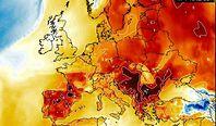 IMGW przeraża nową prognozą pogody. Zima odwołana, do kwietnia czeka nas życie na gorąco