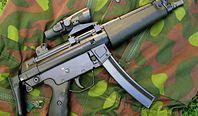 Znany producent broni wystawiony na sprzedaż. W Niemczech niepokój