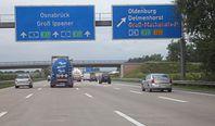 Decyzja zapadła. Autostrady w Niemczech będą płatne dla obcokrajowców