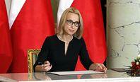 Czerwińska: deficyt budżetu za 2018 rok wyniósł 10-11 mld zł
