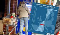 Polska odstaje pod względem dochodów w UE. Za nami tylko 8 krajów