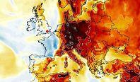 """Totalna zmiana w pogodzie. Rozleje się """"południowo-wschodni żar"""""""