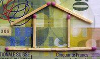 Frankowicze mogą odetchnąć z ulgą. Bank Szwajcarii ogłosił decyzję