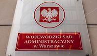 Jest decyzja WSA ws. postanowienia prezesa UODO. Chodzi o listy poparcia do KRS