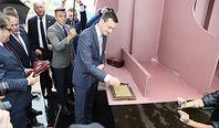 """Stępka pod prom stoi od 2017 r. """"Stocznia istnieje tylko teoretycznie"""""""
