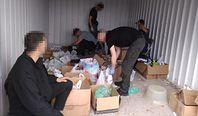 Podrabiali leki i sprzedawali w całej Europie. Trzy osoby tymczasowo aresztowane