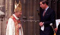 Kolejny gwóźdź do trumny royalsów: przyjaźń księcia Karola z biskupem-pedofilem