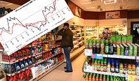 Inflacja sięgnie 4 procent. Takiej prognozy nie było od wielu lat