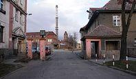 Katastrofa w byłych zakładach włókienniczych Bielbaw. Zawaliła się część budynku