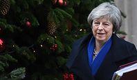 Theresa May uspokaja Polaków: możecie zostać, chcemy, żebyście zostali