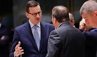 """Mateusz Morawiecki o polityce klimatycznej UE. """"Zmiany muszą być sprawiedliwe"""""""
