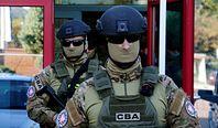 CBA zatrzymało 9 osób. Podejrzani są o oszustwa na miliard złotych
