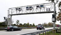 Czesi rezygnują z winiet. Opłaty za autostrady tylko elektronicznie