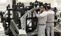 Produkcja przemysłowa spada pierwszy raz od 2017 roku. Zaskakujące dane GUS