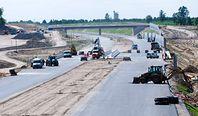 Przetargi na budowę dróg w Polsce przyśpieszą. Do wzięcia 435 km w 14 odcinkach
